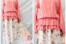 [Online Shop] Puspita Collection / Toko online untuk busana muslim, mukena dan pakaian khas Bali.  Instagram: @puspita.collection