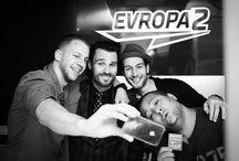 Evropa 2 / udílení hudebních cen Evropy 2