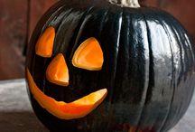 Halloween pumpkins !
