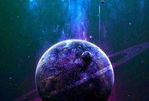 paisajes galacticos