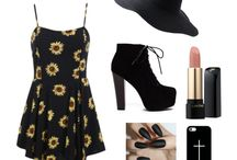 Feel good cloths / It's nice to feel good in ur own skin and these outfits do exactly that