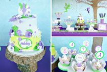 Disney Parties / by Danica Fuller - Flora Danica Photography