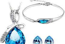 Luxurious Jewellery