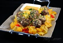 Patty's Weekday Dinner Recipes / Recipes for weekday dinners, quick and healthy dinners