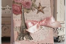 Paríž karty