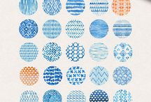 = DRAW = Patterns