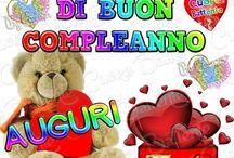 Happy Birthday!! : P