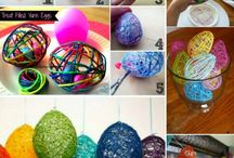 Crafts I'd like to try
