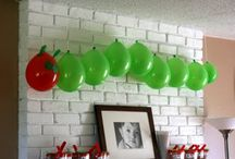 Birthday Party Ideas / by Jessica Sargent
