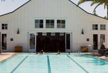 pools . schwimmbäder