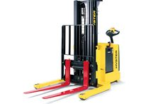 Hyster - Pallet Stackers