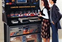 Back to the Future / Step back in time with technology. / by Consuro Managed Technology