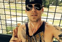 Jonathan Kelly - Nashville Gangsters