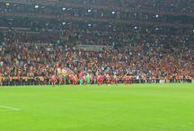 Galatasaray 1-0 Gençlerbirliği / #Galatasaray #ŞampiyonGS #ŞampiyonGalatasaray #semihkaya #felipemelo #sabrisarioglu #umutbulut #burakyılmaz #konsantrasyon #wesleysneijder  #sneijder