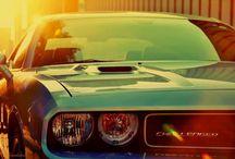 Car Love / Dream cars