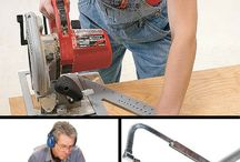 Tools, cutting