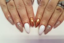 nails by Cc
