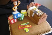 Lenny's 3rd Birthday