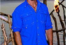 Jeff Probst and Survivor Favs / by Sherie Cardoza