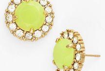 Gabtabulous Style: Jewelry / by Gaby K