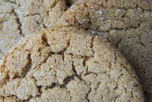 Cookie Recipes / by Nancy Gravelin