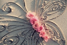 Flower Faery Butterflies