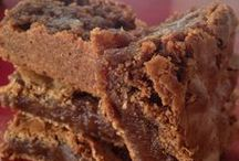 milo brownie