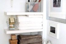 Decor ideas for small spaces