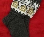 neuleryhmän sukat