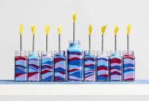 MAKE IT: Hanukkah Crafts