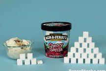 Sugar visualization