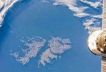 Argentina, mundo sur. / Mi alma y mis pies recorrieron estos rincones de Argentina, un país con paisajes, fauna y flora autóctona increíbles.  Mi mundo sur