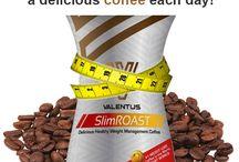 Magic coffee - slim coffee