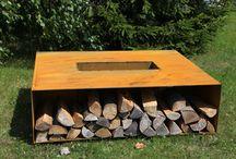 GARDEN Furniture / Neo Spiro Garden has own Furniture collection, so we present it here.