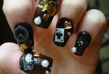 Nails / by Mixed Up Alice