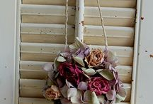 vintage flowers xx