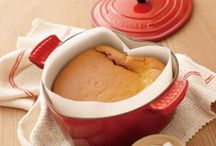le creuset / by bloomize