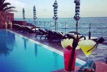 Chill Out on the French #Riviera / Tiara Miramar Beach #Hotel & Spa : Looking for a place to #chillout on the Côte d'Azur? Barbecues, DJ nights, and glamorous evenings are hosted on the private #beach. Vous cherchez un lieu avec de l'ambiance sur la Côte d'Azur ? Notre plage privée accueille toutes les semaines des soirées DJ, des afterworks tendances,et des barbecues à la tombée de la nuit...  / by Tiara Miramar Beach Hotel & Spa Côte d'Azur
