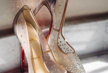 Shoes / by Monique O'Grady