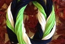 TShirt Headbands