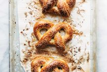 Pretzels / On this board I will share everything related to pretzels! German pretzels, soft pretzels, hard pretzels, salty pretzels, sweet pretzels, savory pretzels, and more!