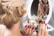 Seta Collection Fall/Winter 2016 / Tonalità chic e raffinate che si distinguono per l'inconfondibile effetto morbido e a lunga durata. Per avere sempre unghie perfette e glamour.  La collezione Smalto Gel Semipermante si arrichisce di 4 nuove nuances: #Skin il rosa sofisticato, #SoftTulle il delicato lilla seta, #CherryLips il seducente rosso peonia e #OrangeSilk la variante più vivace dal mattone al ruggine.