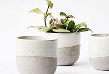 ceramics / pottery, hand-built ceramics, wheel-throwing, glazes,