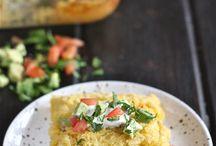 recipes to try! / by Tiffany Smith