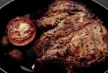 steak heaven / meatmeatmeat