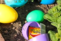 Fun Easter Stuff