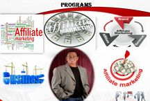 Russ Whitney-Promoting Affiliate Marketing Programs