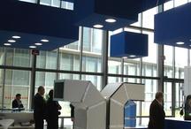 P3 - Milan MCE2012 booth