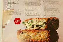 Magazine Recipe's / There are thousands upon thousands of recipes in the world ...some of the best ones come from Magazine publications ....from every day HomeStyle Chefs to Professional Chefs...Sharing these, brings them home to your table....