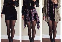 Looks Fashionistas